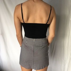 Urban Outfitters Skirts - Urban Outfitters checkered skirt***